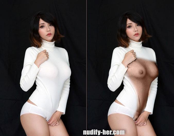 Nudify-her Nudify